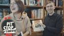 Валерий Печейкин о табу в драматургии самоцензуре плохих сериалах и хорошем нонфике PitStop 14