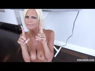 Olivia Blu - PervМоm [All Sex, Hardcore, Blowjob, Gonzo]