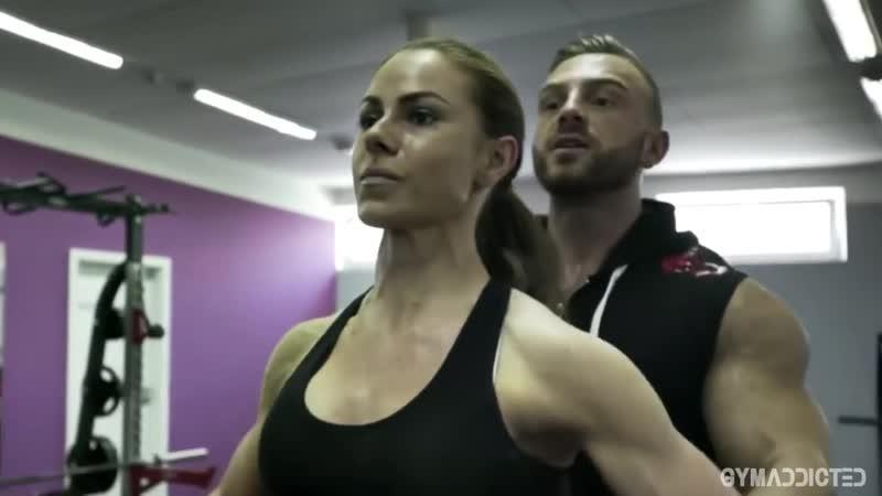 Best Couple Workout Motivation 2018 FIT TOGETHER FOREVER