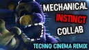 [SFM FNaF Collab] Mechanical Instinct (Techno Cinema Remix)