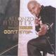 Alfonzo Hunter, Fabolous - Dont Stop