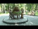 Своё 365 летие Харьков встречает с обновлёнными объектами
