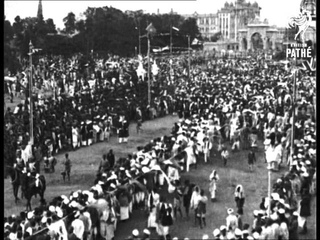 Indian Carnival (1920-1929)