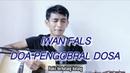 Iwan Fals - Doa Pengobral Dosa ( lirik ) Cover by Saeful Misbah | Musik Gitar Akustik