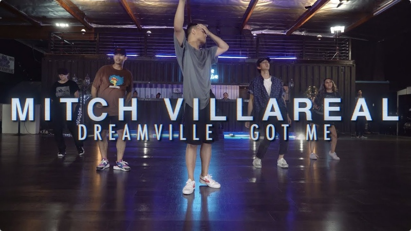 Mitch Villareal | Dreamville - Got Me | Snowglobe Perspective | Danceproject.info