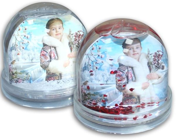 повсеместно запрещены шар со снегом с фотографией внутри есть виски