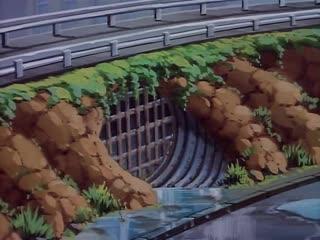 лье под городом / 20,000 Leaks Under the City (1989) - Эпизод №32 (Сезон №3)