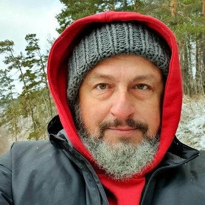 Олег Викторович