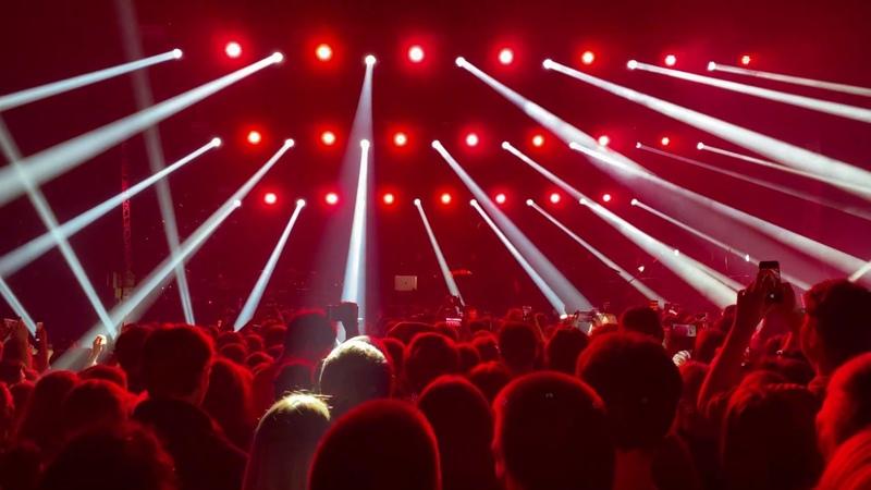 Noize MC Почитай старших live @Prime Hall