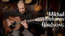 Mikhail Kichanov - Birdsong | Martin | Guitar | X-Series | EbGDGBbD
