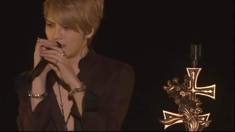 [DVD cut] Kim jaejoong - 05.Now is good _2013 1st Album Asia Tour Concert in Japan_