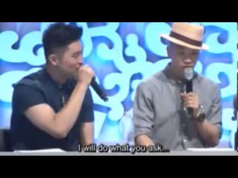 Yoon Si-yoon (윤시윤) BBF Funny wacky audition cut