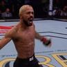 """UFC on Instagram: """"E ainda dizem que peso-mosca não tem poder de nocaute O @Daico_DeusdaGuerra 👊😎 volta ao Octógono no UFCTampa, neste sábado (12), e o…"""""""