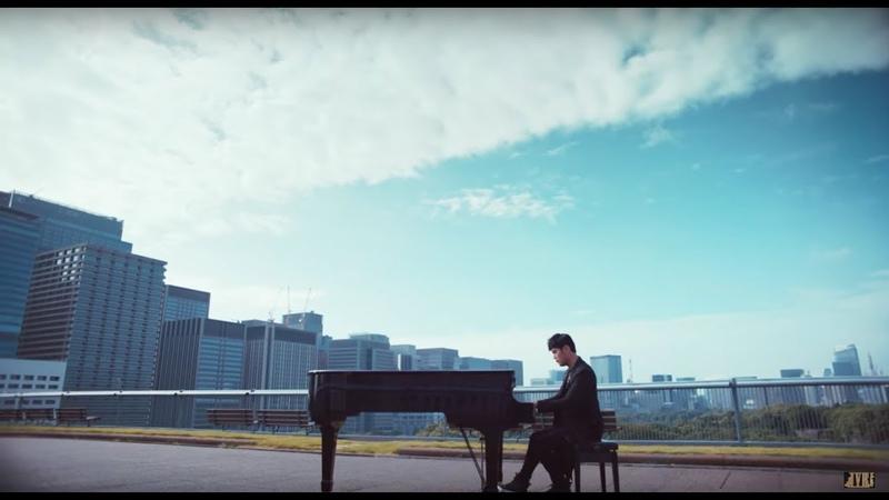 周杰倫 Jay Chou 說好不哭 Won't Cry with 五月天阿信 Mayday Ashin Official MV
