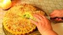 Капустный пирог Тает во рту Любимый пирог моей мамы Мамины рецепты