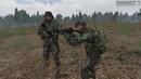 Arma 3 Кампания Косово 101st Airborne Division Запись Рядового Микаэля Фанго