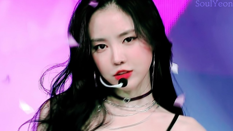 에이핑크 A Pink 응응 %% Eung Eung 교차편집 Stage Mix