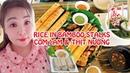 [How to cook] Street Food *Com Lam*   Cách Làm Cơm Lam   Thôn Nữ TV