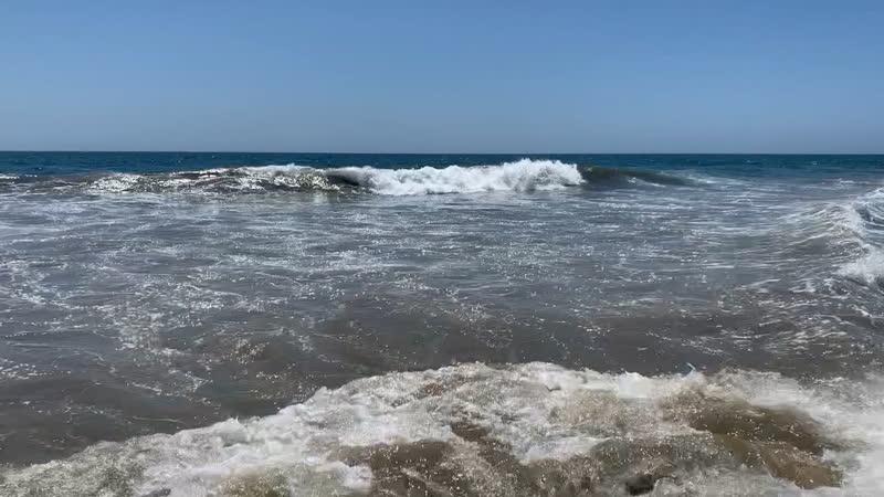 Атлантический океан в пятницу 13.09.19 не особо был дружелюбен.