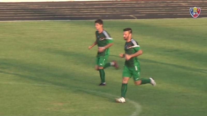 Zaria 3 3 FC Floresti Divizia A 25 08 2019
