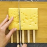 Cheese life hack