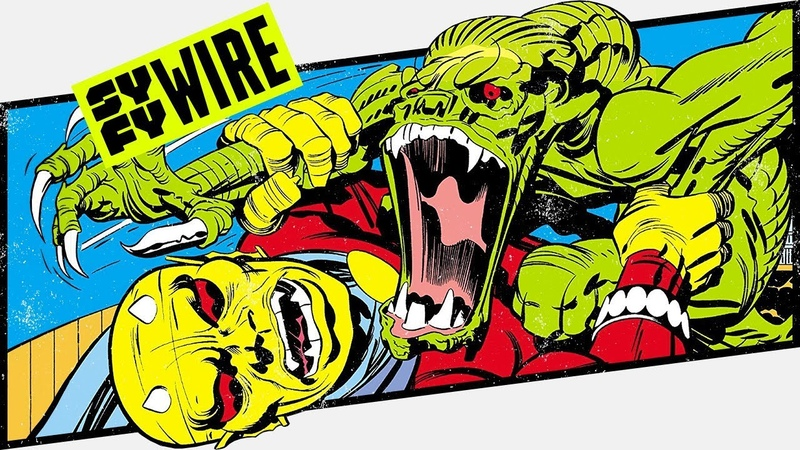 How Jack Kirby Left Marvel For DC And Created The Fourth World Pt 2 Behind The Panel SYFY WIRE