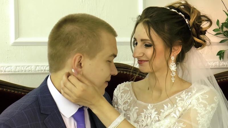 Алексей и Ксения