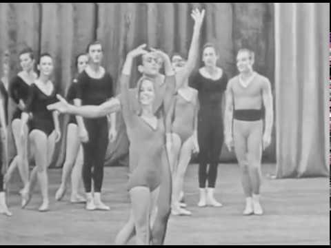 АСАФ МЕССЕРЕР КЛАСС КОНЦЕРТ 1965