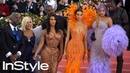 See Every Outrageous Red Carpet Look from the 2019 Met Gala | Fashion Inspiration | InStyle
