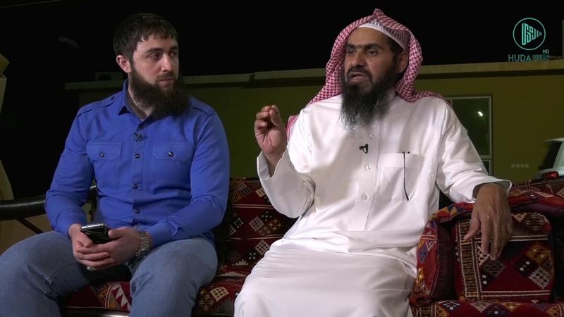 Вопрос Можно ли смотреть мультфильмы Шейх Халид аль Фулейдж