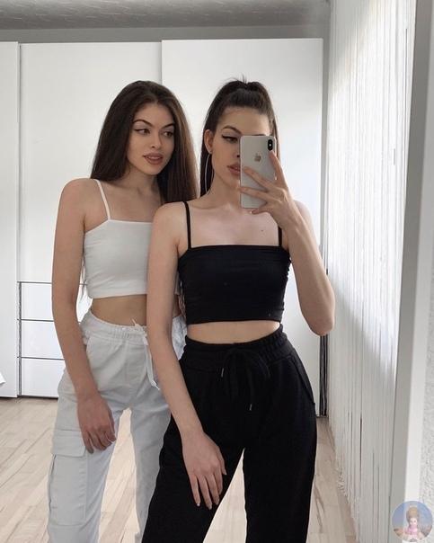 Gülcan & Sahinur Twins