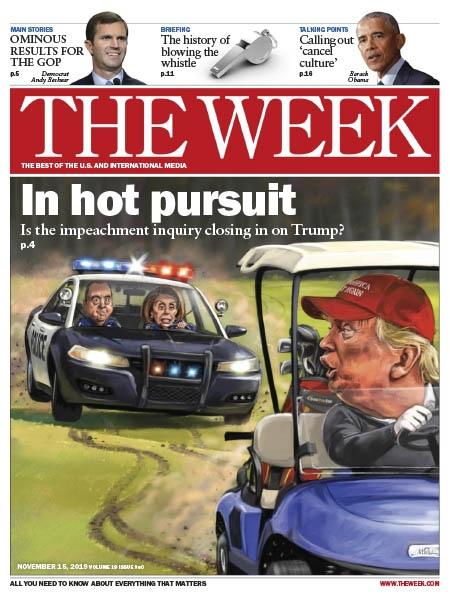 The Week USA 11.15.2019