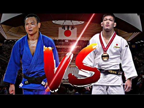 EBINUMA Masashi vs ONO Shohei - Battle of Ippons [大野将平 海老沼匡]