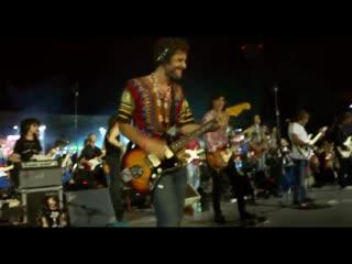 1000 музыкантов исполняют «smells like teen spirit»| history porn