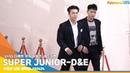 슈퍼주니어-DE, '세월이 비껴간듯한 외모' (더팩트 뮤직어워드) [NewsenTV]
