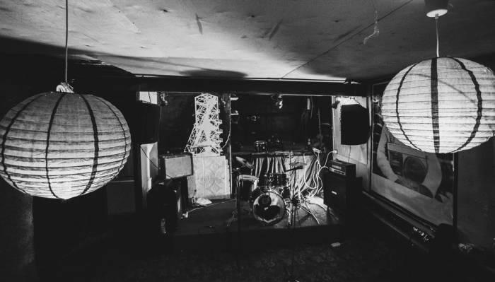 Репетиционная база «Станок»
