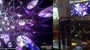 펌프 잇 업 20주년, XX, 데인저 데인저 (Danger Danger), S19