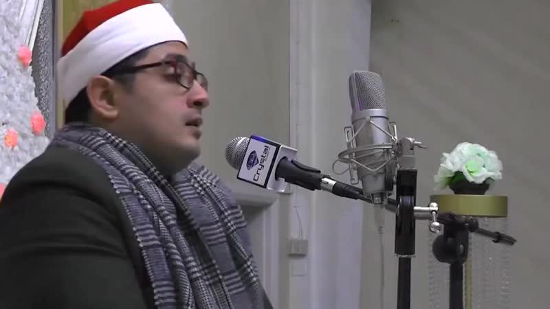 The most beautiful Quran Recitation Sheikh Mahmood Shahat UK 2016 720p mp4