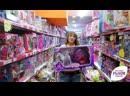 Куклы Барби в 38 попугаев, 2 этаж ТЦ ЭкоРынок