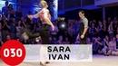 """Eminem """"Lose Yourself"""" Tango by Sara Grdan and Ivan Terrazas SarayIvan"""