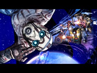 DLC - Borderlands The Pre-Sequel 11