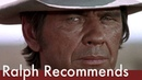 Once Upon a Time in the West - Ralph Recommends