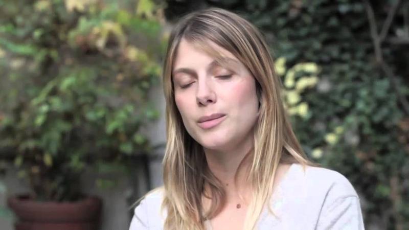Interview Mélanie Laurent et Cyril Dion - Film Demain