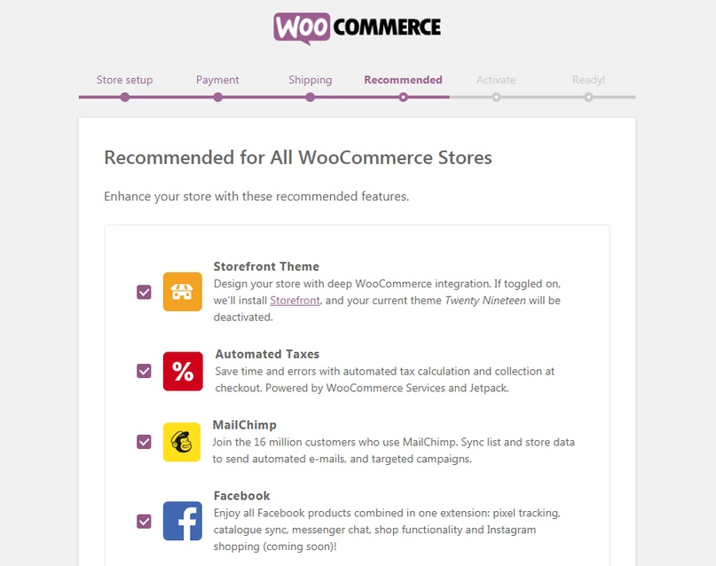Руководство по WooCommerce – как настроить его на своем сайте, изображение №7
