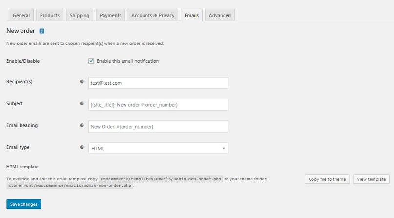 Руководство по WooCommerce – как настроить его на своем сайте, изображение №31