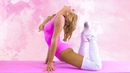 Advanced Flexibility Stretches for Scorpion, Deep Backbends, Dance, Cheer, Gymnastics, At Home
