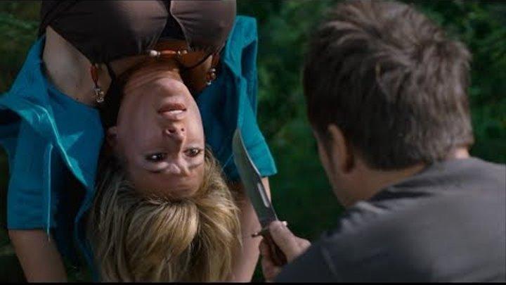 Остров страха 2009 ужасы триллер детектив Канада Майкл Стори Аарон Эшмор Хэйли Дафф Люси Хейл Кайл Шмид