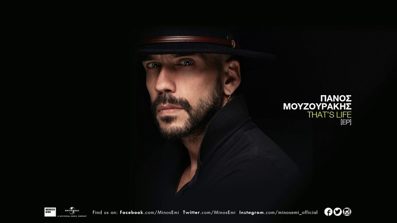 Panos Mouzourakis - Born To Be Wild | Official Audio Release