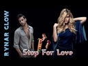 Rynar Glow Stop For Love Italian Style Extended Vocal Mix 2019 İtalo Disco