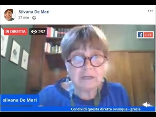 Silvana De Mari - Intervista di Luca Nali